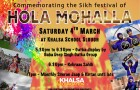 Commemorating Hola Mohalla