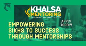 Khalsa Mentoring