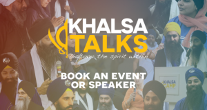 Book a speaker/event