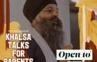 Monthly Khalsa Talks with Bhai Tarsem Singh